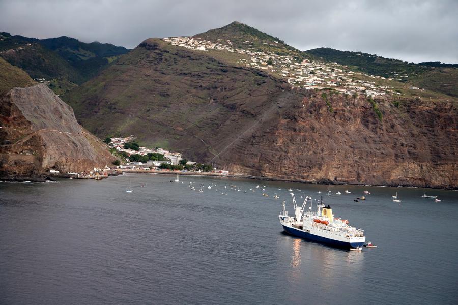 St Helena Island 2