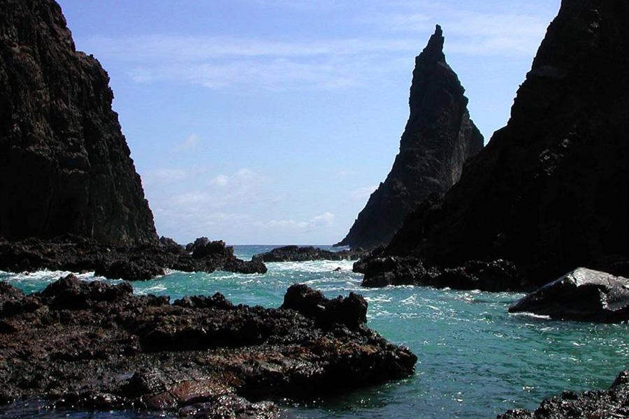 St Helena Island 7