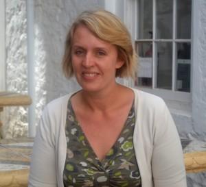 Sarah Troman - Capital Programme Manager
