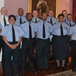 Prison Officers