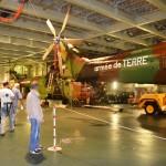 Helicopter Hangar