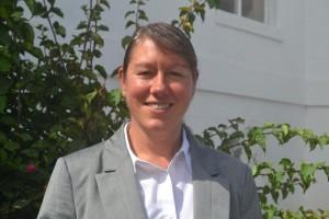 Pam Trevillion