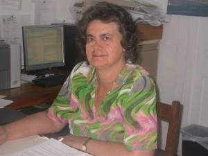 Dr Corinda Essex