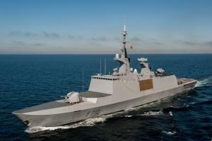 FLF La Fregate