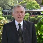 Attorney General - Frank Wastell