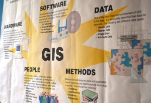 GIS Diaplays