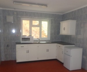 Kitchen Area in new Units