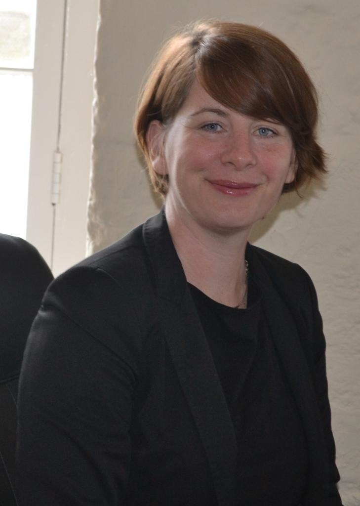 Laura McMullan