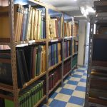 St Helena Archives