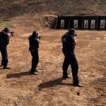 Police-Live-Firing-At-Cox-Battery